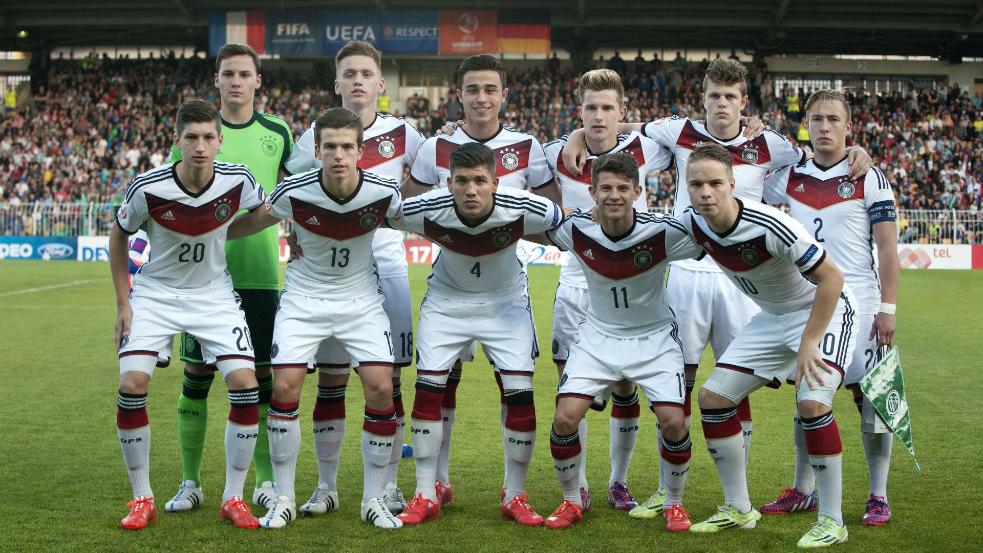 U17 Deutschland