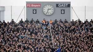Grünwalder Stadion Bayern München II TSV 1860 München II Regionalliga 04062015