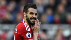 Negredo Middlesbrough 19032017