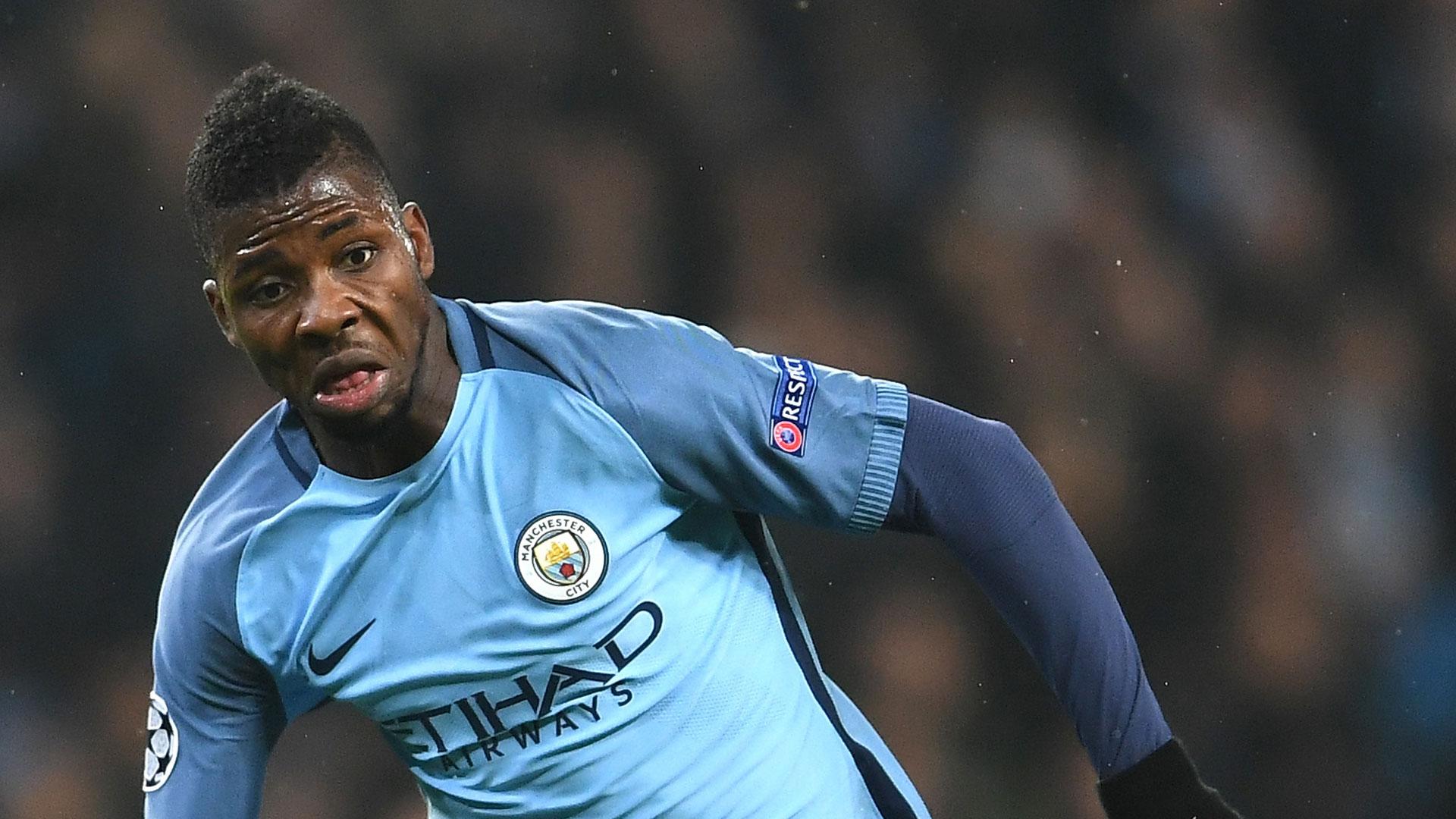 Afrique Accord entre City et Leicester pour Kelechi Iheanacho