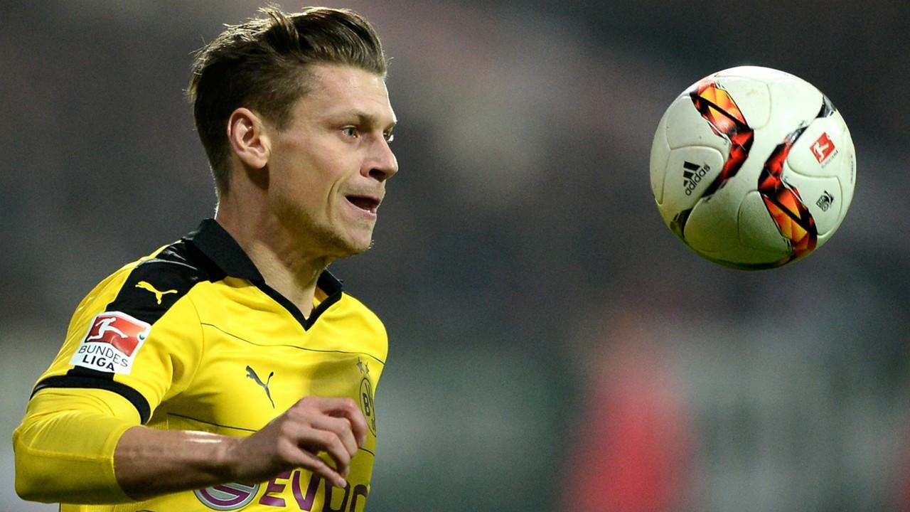 Thomas Tuchel Lukasz Piszczek is Borussia Dortmund