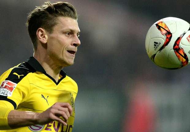 Piszczek jusqu'en 2020 à Dortmund