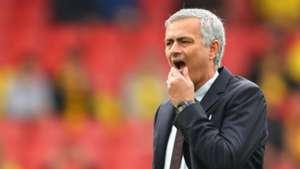 Jose Mourinho Manchester United 18092016