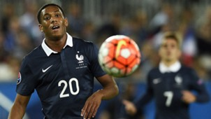Anthony Martial France Friendly against Serbia 07092015