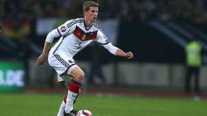 Lars Bender Germany