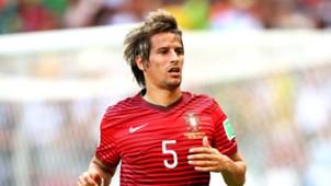 Fabio Coentrao Portugal 16062014