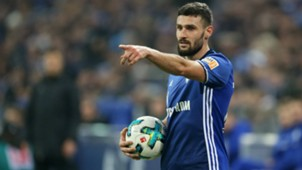 ONLY GERMANY Daniel Caligiuri Schalke 04