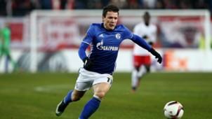 Yevhen Konoplyanka FC Schalke 04 04122016