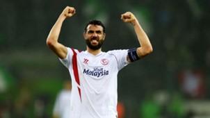Vicente Iborra FC Sevilla 24062015