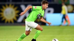 Paul Seguin VfL Wolfsburg 21012017