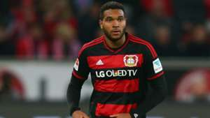 Jonathan Tah Bayer Leverkusen Fc Bayern Bundesliga 06022016