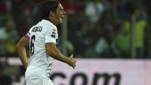 Alessandro Lucarelli FC Parma