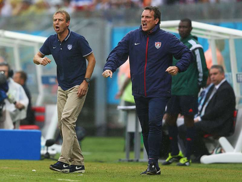 United States to host CONCACAF Olympic qualifying in October