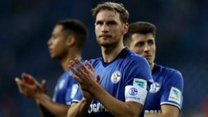 Benedikt Höwedes Schalke 26022017