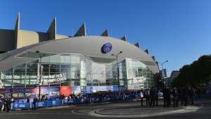 Paris Saint-Germain PSG View Stadion 04.15.2015