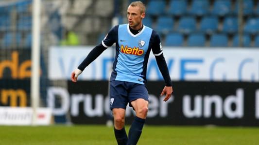 Felix Bastians VfL Bochum 2 Bundesliga 06032016