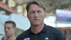 Ralph Hasenhuttl FC Ingolstadt Borussia Dortmund Bundesliga 23082015