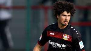 Andre Ramalho Bayer Leverkusen 15072016