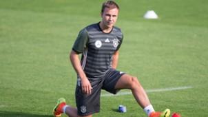 Mario Götze August 2016 DFB