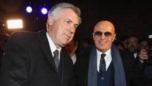 Carlo Ancelotti Arrigo Sacchi 01122015