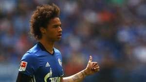 Leroy Sane FC Schalke 07052016