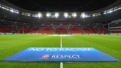 BayArena Bayer Leverkusen AS Monaco Champions League 26112014