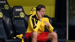 Roman Weidenfeller Borussia Dortmund 08012015