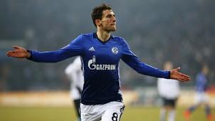 Leon Goretzka FC Schalke 04 11022017