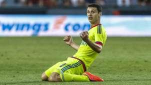 Alan Dzagoev CSKA Moscow