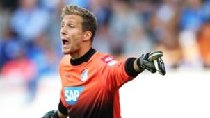 Oliver Baumann TSG 1899 Hoffenheim 2015