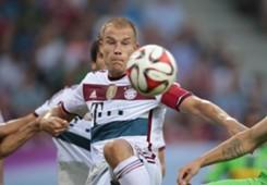 Holger Badstuber, FC Bayern Munich, Telekom Cup