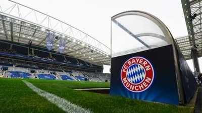 Stadium FC Porto FC Bayern Munchen Champions League 15042015