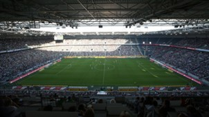 Borussia Park Stadion Mönchengladbach Bundesliga