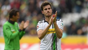 Havard Nordtveit Borussia Mönchengladbach 10032015