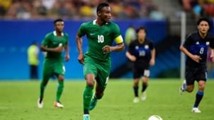 John Obi Mikel Nigeria 04082016