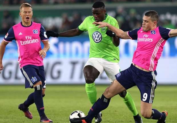 Transferts - Wolfsburg, Paul-Georges Ntep patiente