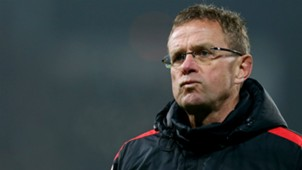 RB Leipzig Ralf Rangnick