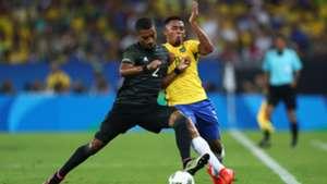 Jeremy Toljan Gabriel Jesus Germany Under 23 Brazil Under 23 Olympics 20082016