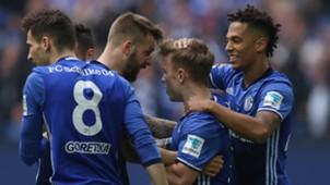 Schalke Bundesliga 08042017