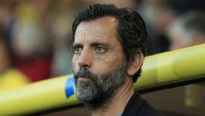 Quique Sanchez Flores FC Watford 11052016