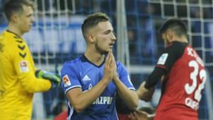 Donis Avdijaj FC Schalke 04 SC Freiburg 1712016