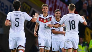 Thomas Müller Germany EC Qualification 07092015