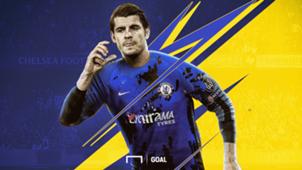 GFX Morata Chelsea