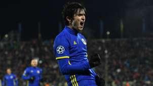 SARDAR AZMOUN ROSTOV UEFA CHAMPIONS LEAGUE 23112016