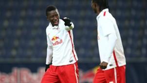ONLY GERMANY Amadou Haidara RB Salzburg 08022017