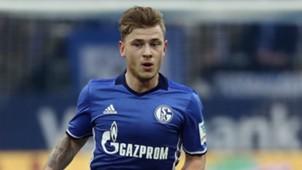 Max Meyer FC Schalke 04 27112016