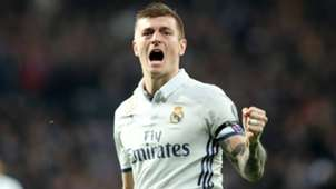 ONLY GERMANY Toni Kroos Real Madrid
