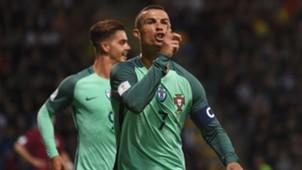 Cristiano Ronaldo Portugal 09062017