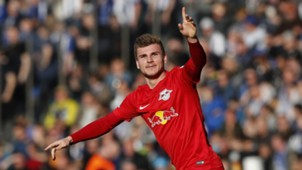 Timo Werner RB Leipzig 06052017