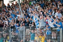 Stuttgarter Kickers Fans